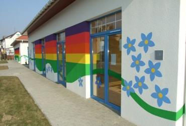 Niepubliczne Przedszkole i Żłobek Niezapominajka Przedszkole